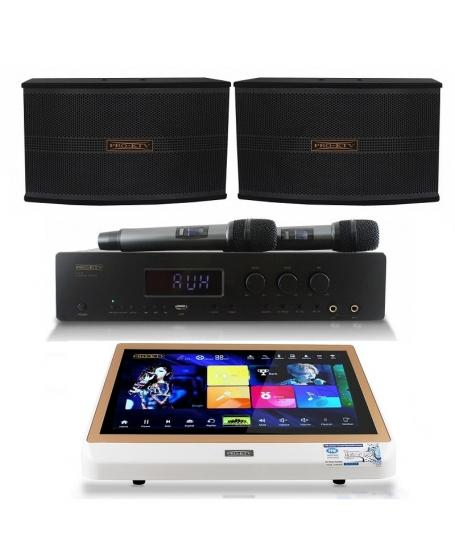 Pro Ktv MK3 Karaoke Package