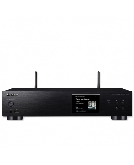 Pioneer N30AE Network Music Player/Streamer ( PL )
