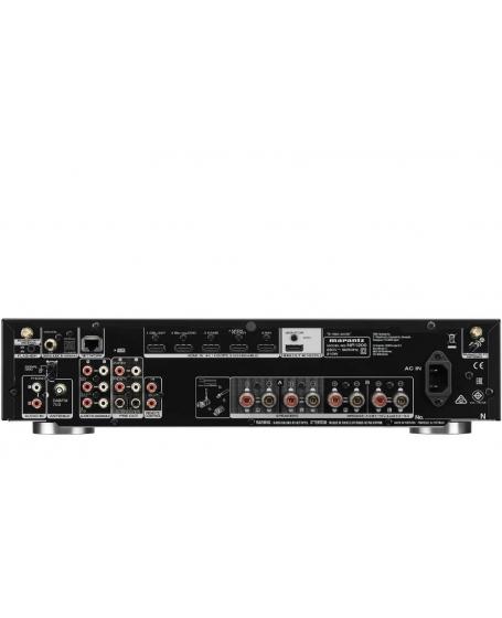 Marantz NR1200 2.1Ch Network AV Receiver