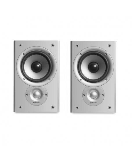 Polk Audio Monitor 30 Bookshelf Speaker ( PL )