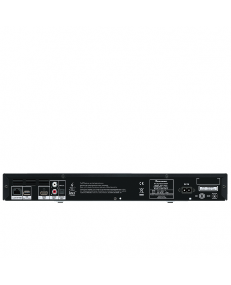 Pioneer BDP180 Network 3D Blu-Ray Player ( PL )