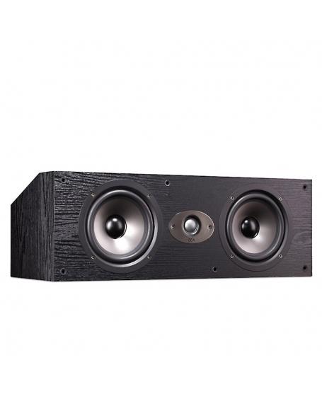 Polk Audio TSX 250C Center Speaker ( PL )