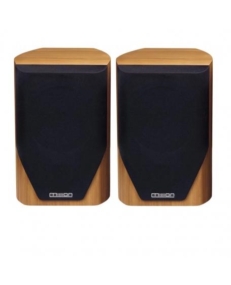 Mission M60i Bookshelf Speaker ( PL )