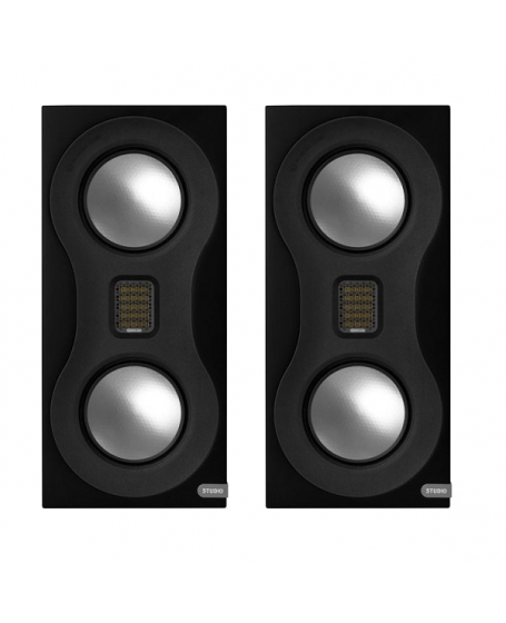 Monitor Audio Studio Bookshelf Speaker ( PL )