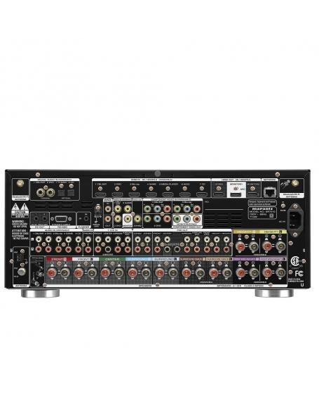 Marantz SR7010 9.2Ch Atmos Network AV Receiver ( PL )