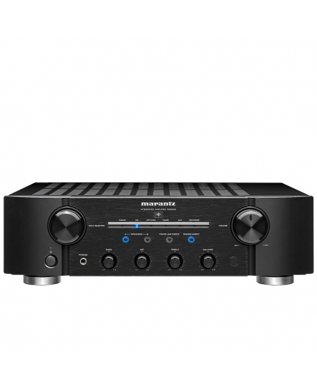 Marantz PM8006 Integrated Amplifier Made In Japan (Opened Box New)