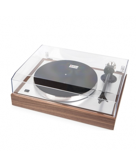 Pro-Ject The Classic Turntable With Ortofon 2M Silver Cartridge ( PL )