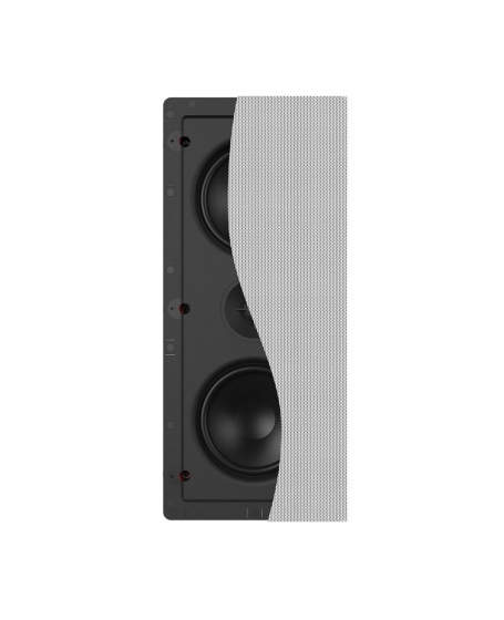 Klipsch DS-250W LCR In-Wall LCR Speaker ( Each )