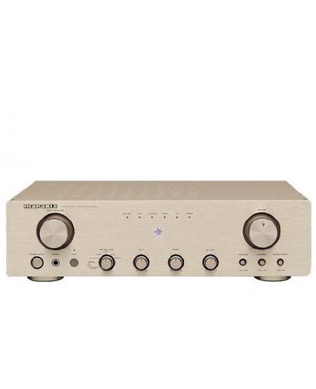 Marantz PM6100SA Integrated Amplifier Made In Japan ( PL )