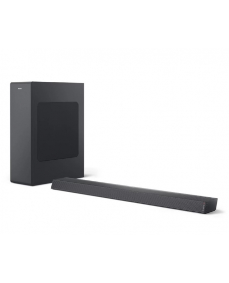 Philips TAB6305/98 Sound Bar With Wireless Subwoofer