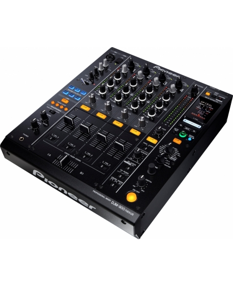 Pioneer DJM-900NXS Share 4-channel Club Digital Mixer (PL )