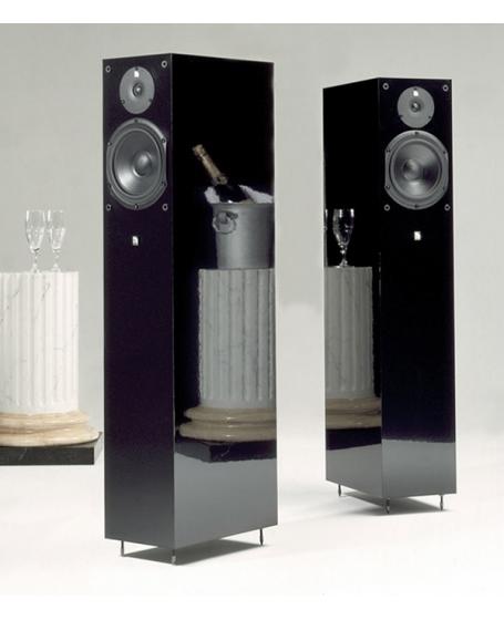 Audio Pro Black Diamond Floorstanding Speakers ( PL )