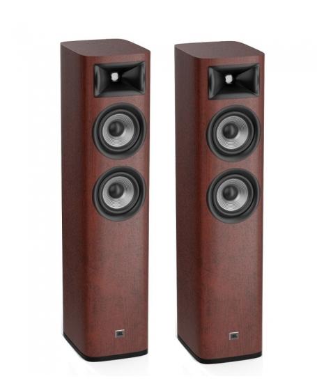 JBL Studio 680 Floorstanding Speaker