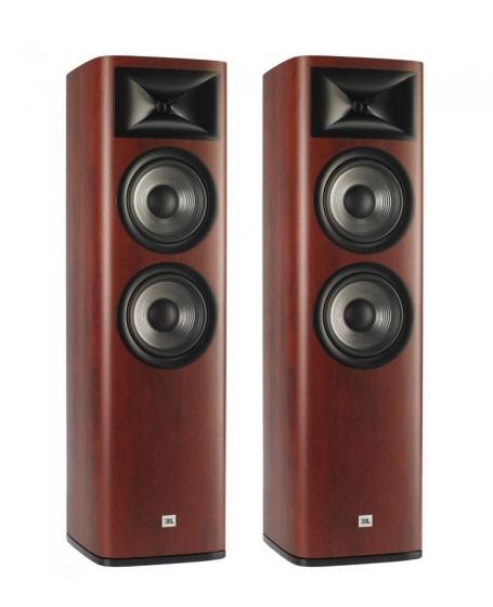 JBL Studio 690 Floorstanding Speaker