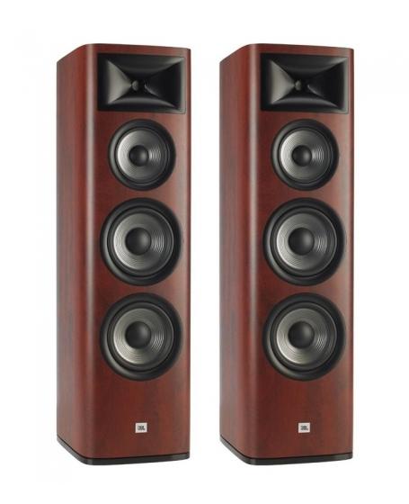 JBL Studio 698 Floorstanding Speaker