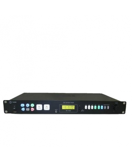 Tach MF-5000 CD Player With Tuner