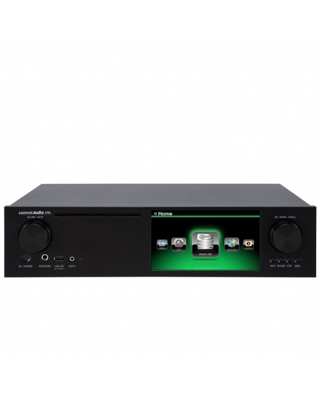 CocktailAudio X45 High-resolution Audio Player and DAC ( PL )