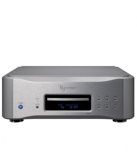 Esoteric K-03XD Super Audio CD Player Made In Japan