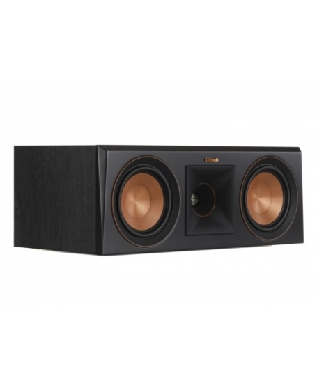 ( Z )Klipsch RP-500C Reference Premier Center Speaker ( PL ) Sold 10/4/2021