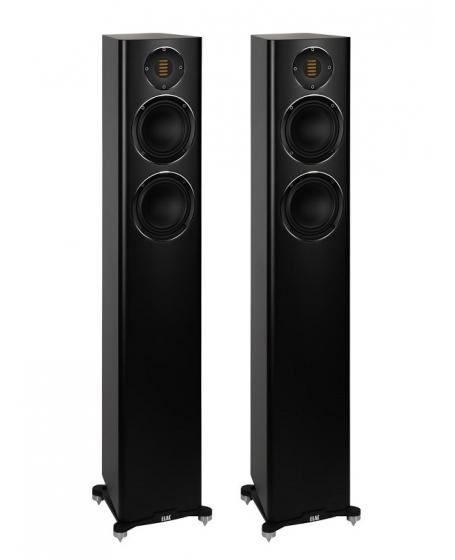 ELAC Carina FS247.4 Floorstanding Speaker