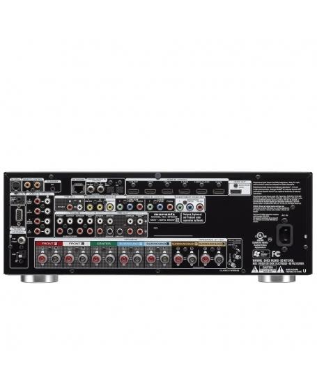 Marantz SR-5008 7.2Ch Network AV Receiver
