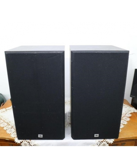 JBL TLX50 Bookshelf Speaker Made In Denmark ( PL )