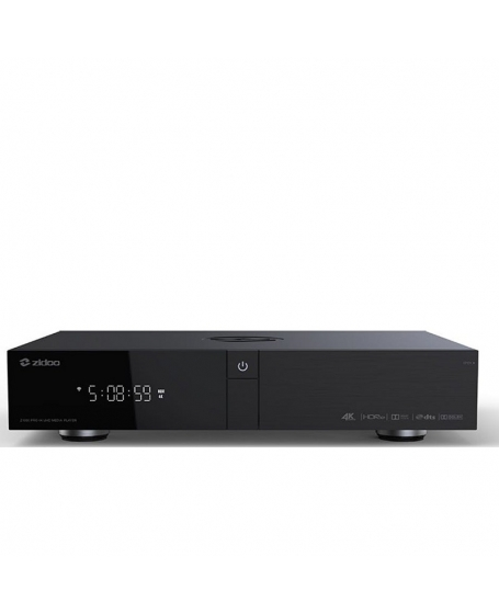Zidoo Z1000 PRO 4K UHD Media Player