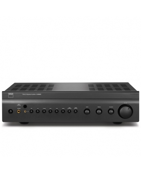 NAD C326BEE Stereo Integrated Amplifier ( PL )