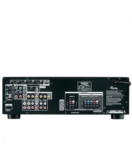Onkyo TX-SR313 5.1Ch AV Receiver ( PL )