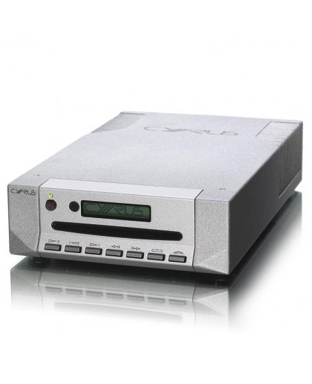 Cyrus CD6 CD Player ( DU )