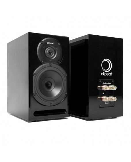 Elipson Studio Pro Bookshelf Speaker Made In France ( PL )