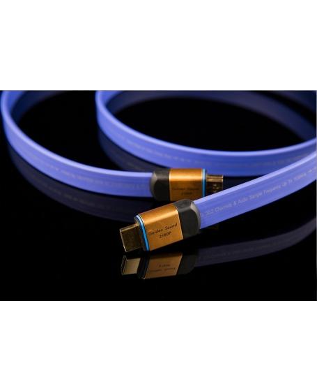 Golden Sound HD-V1000 4K HDMI Cable 1.5Meter