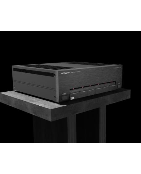 Kenwood KM-X1 THX 6Ch Power Amplifier Made In Japan ( PL )