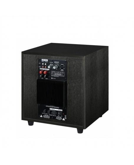Wharfedale Diamond 12.3 5.1 Speaker Package