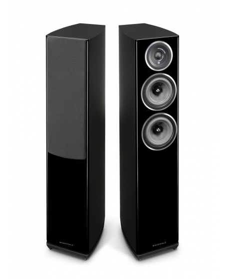 Wharfedale Diamond 11.3 Floorstanding Speaker ( DU )
