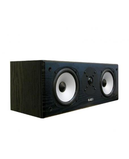 ( Z )Acoustic Energy Aegis Center ( PL ) Sold 29/6/21