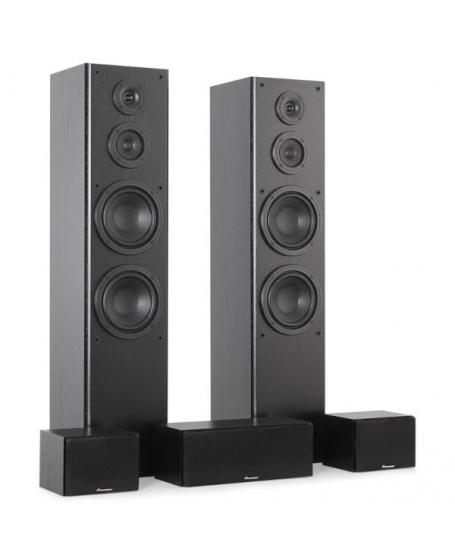 Pioneer S-ES3TB 5.0 Speaker Package ( PL )