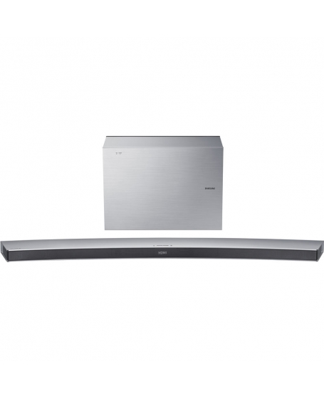 Samsung HW-J7501R 4.1Ch Curved Soundbar With Wireless Subwoofer ( PL )