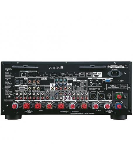 Onkyo TX-NR1030 9.2Ch Network AV Receiver ( PL )