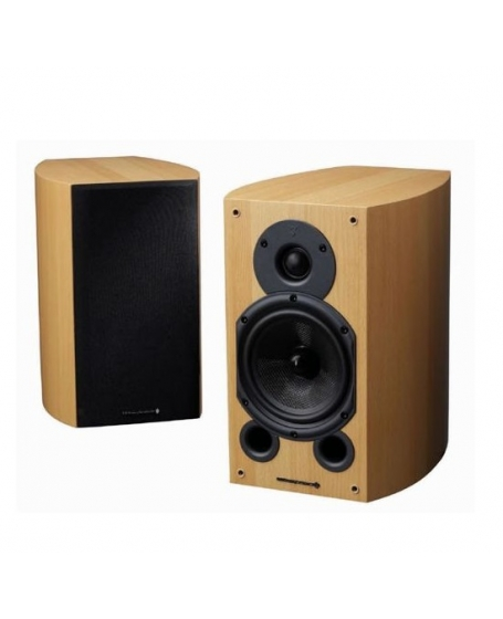 Wharfedale Diamond 9.1  Bookshelf Speaker ( PL )