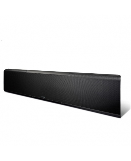 Yamaha YSP-5600 Sound Bar With Dolby Atmos and DTS:X (Opened Box New)