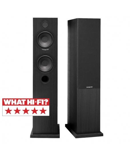 ( Z )Cambridge Audio Aero 6 Floorstanding Speaker (Opened Box New) - Sold Out 15/06/21