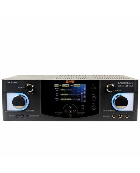 BMB DAS-400 Karaoke Amplifier ( DU )