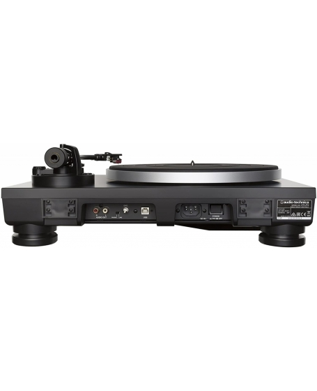 Audio Technica AT-LP5 Direct-Drive Turntable ( DU )