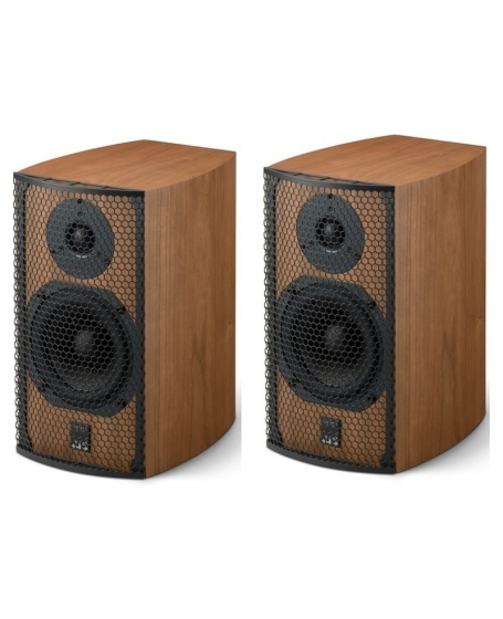 ATC SCM7 Bookshelf Speakers Made In England ( DU )