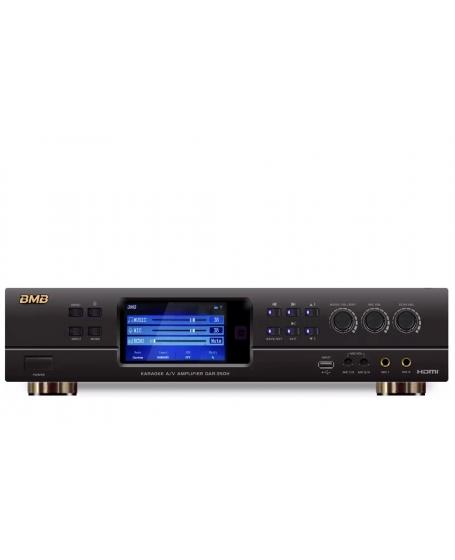 BMB DAR-350H Karaoke Amplifier
