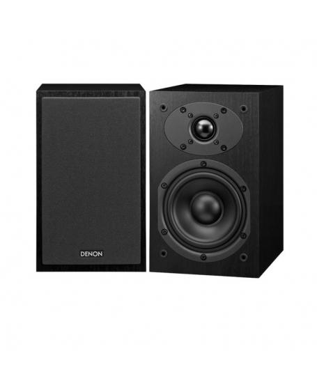 ( Z )Denon SC-M41 Bookshelf Speaker ( PL )  - Sold Out 10/06/21