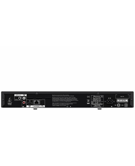 Pioneer BDP-160 3D Blu-ray Player ( PL )
