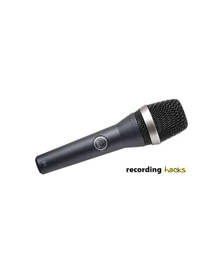 AKG D5 Professional Microphone