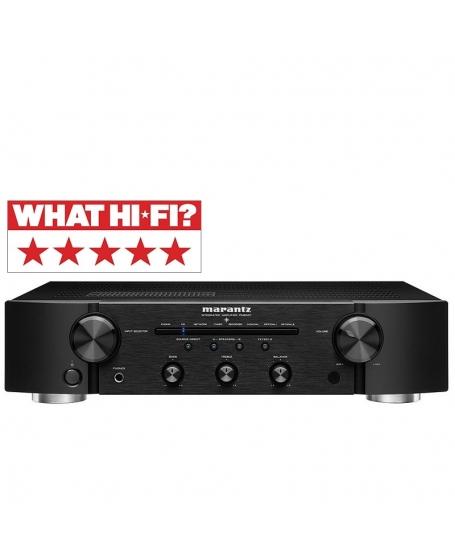 Marantz PM6007 Integrated Amplifier (PL )